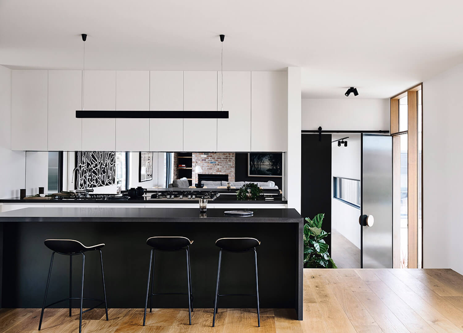 point lonsdale home