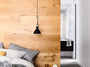 Bedroom: Point Lonsdale Home