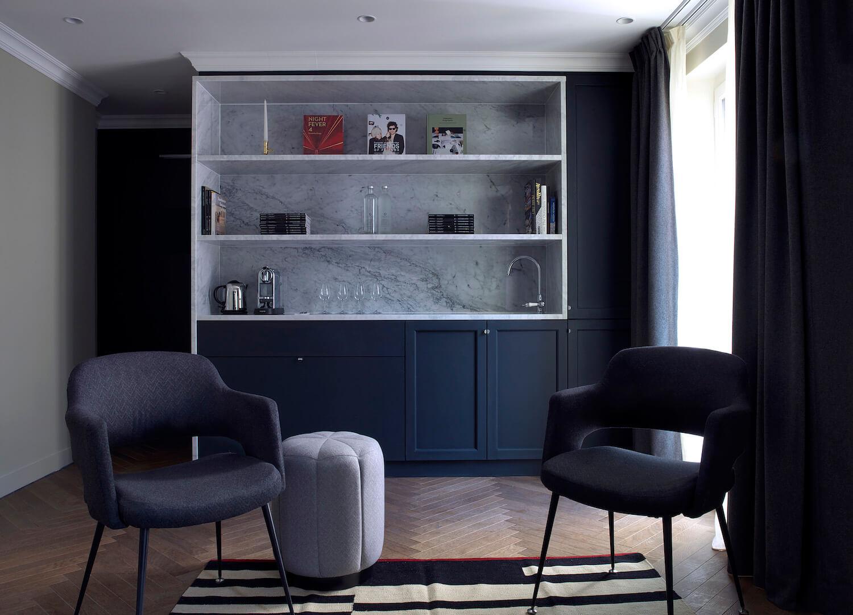 Hotel Bachaumont in Paris, France | est living
