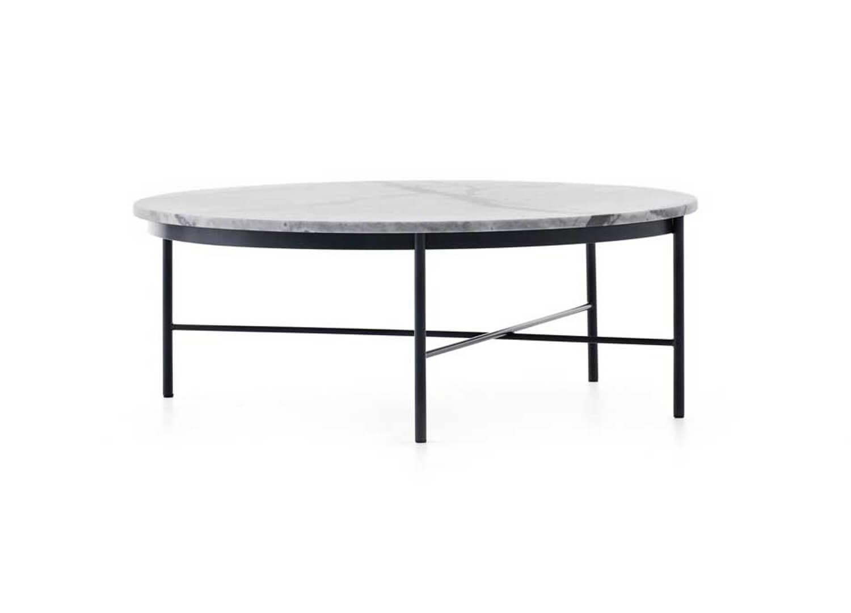 Lyla Marble Coffee Table