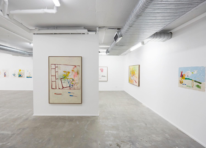 est living art sydney coma gallery 1