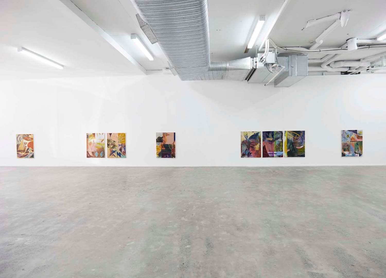 est living art sydney coma gallery 8