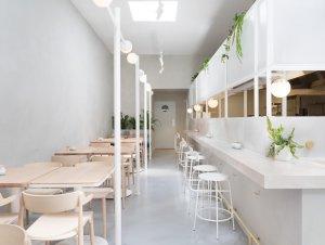 No. 19 Café