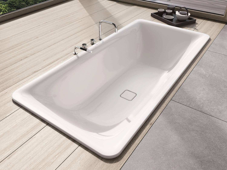 est living home spa sanctuary kaldewei incava bath