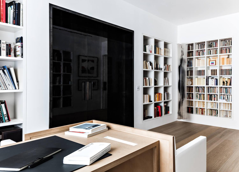 est living interiors frederic berthier saint germain apartment 13