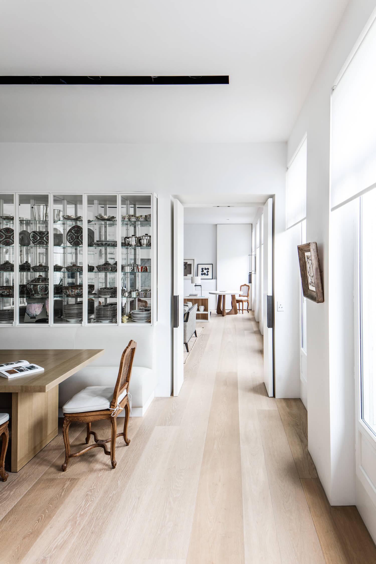 est living interiors frederic berthier saint germain apartment 2