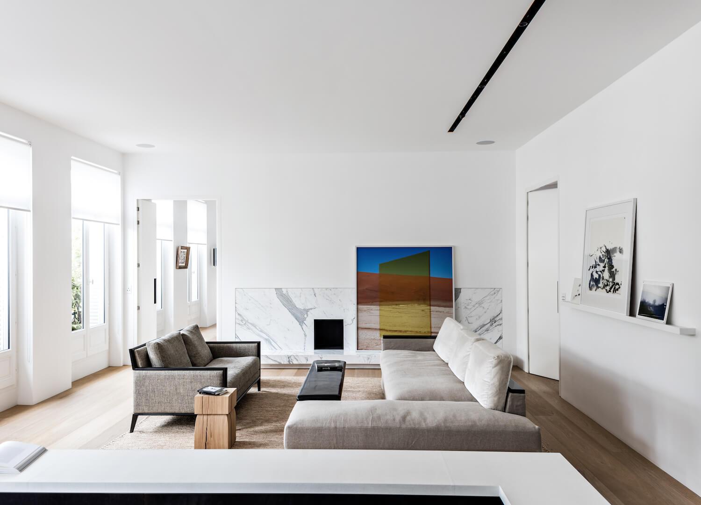 est living interiors frederic berthier saint germain apartment 4