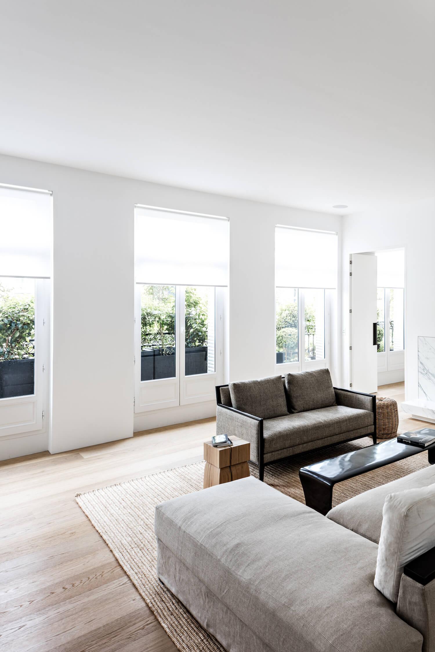 est living interiors frederic berthier saint germain apartment 5