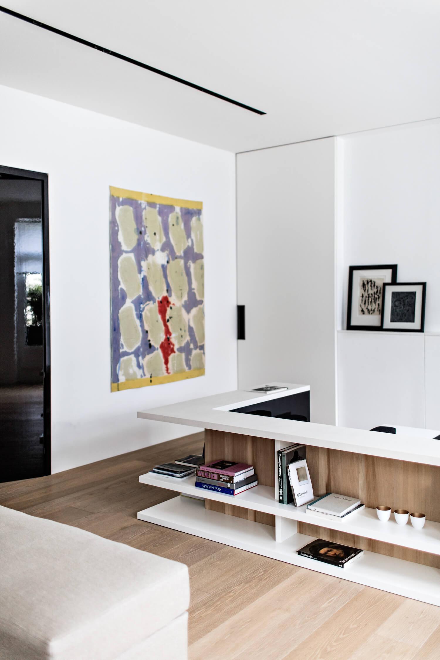 est living interiors frederic berthier saint germain apartment 8