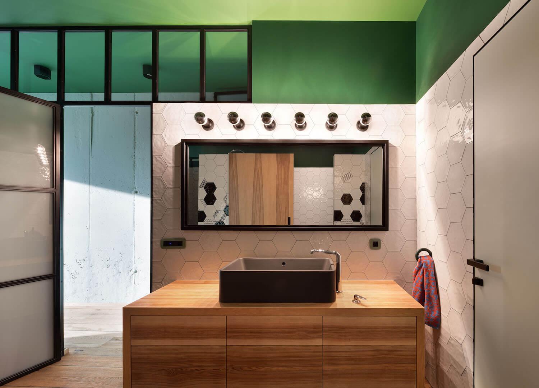 est living interiors green apartment ukraine 11