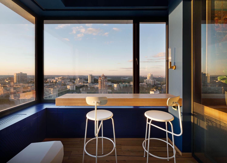 est living interiors green apartment ukraine 14