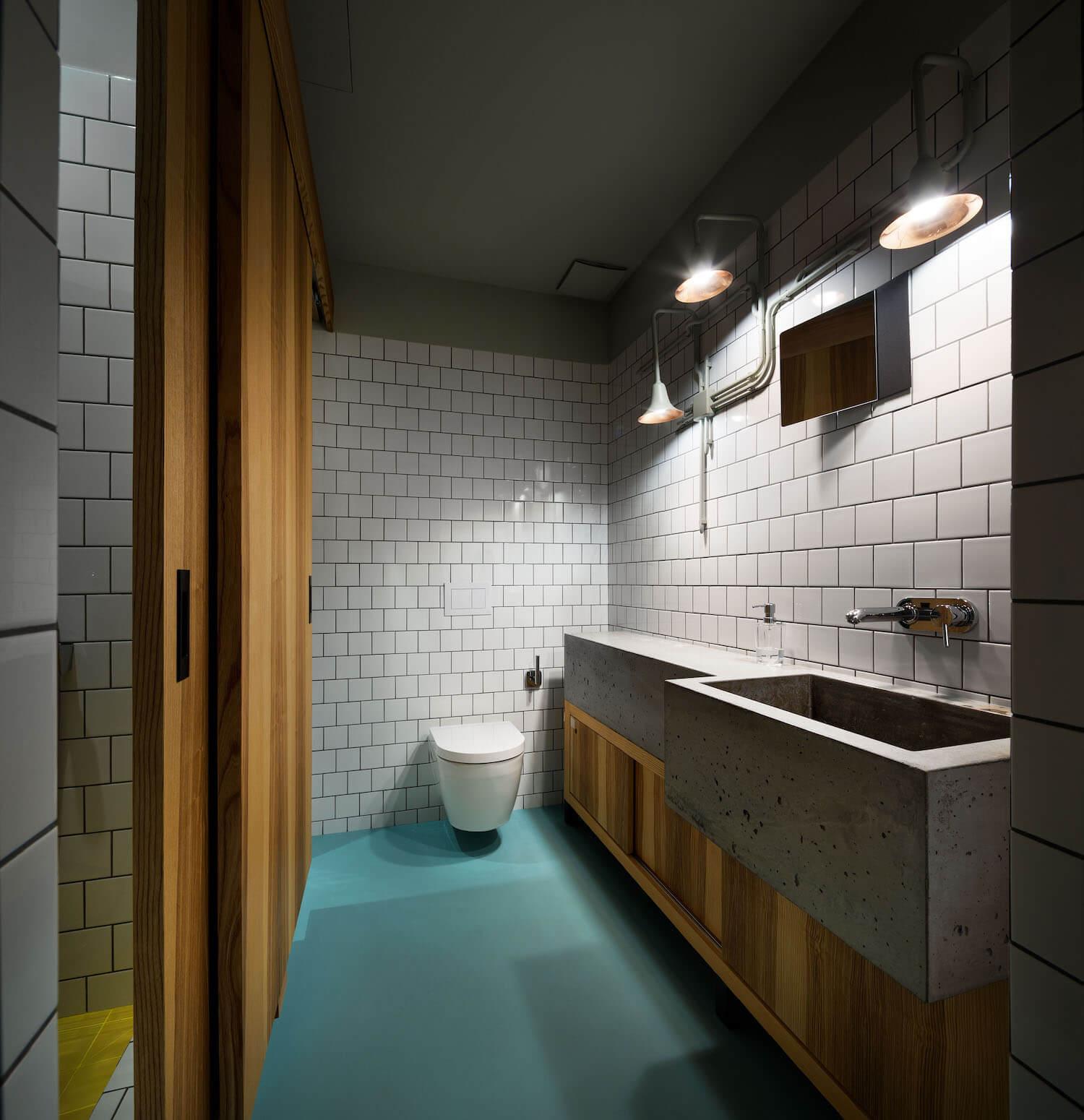 est living interiors green apartment ukraine 9