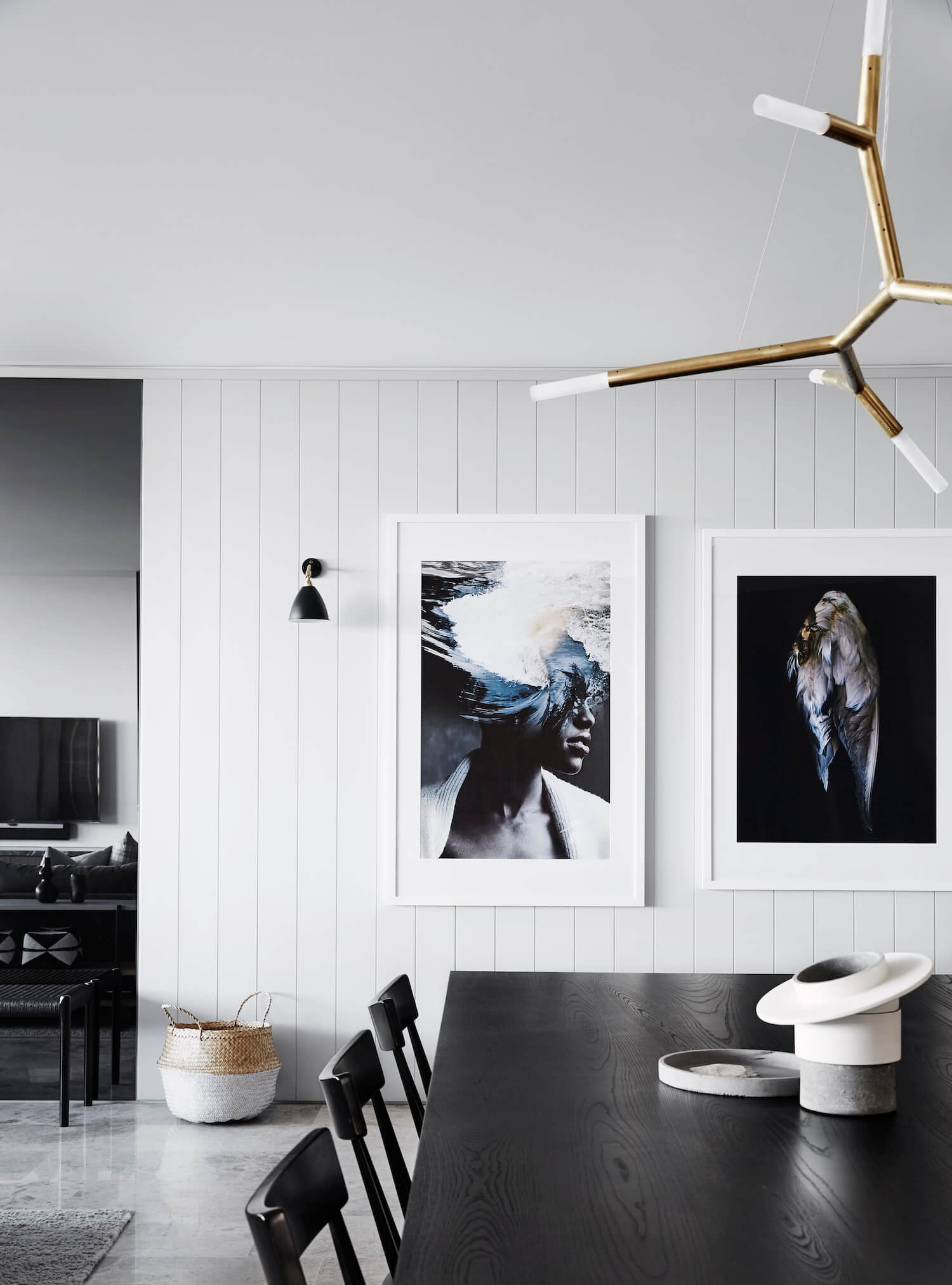 est living interiors griffiths design studio albert park apartment 6