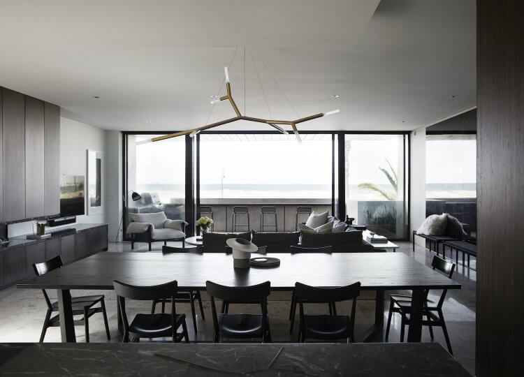 Albert park apartment · est living interiors