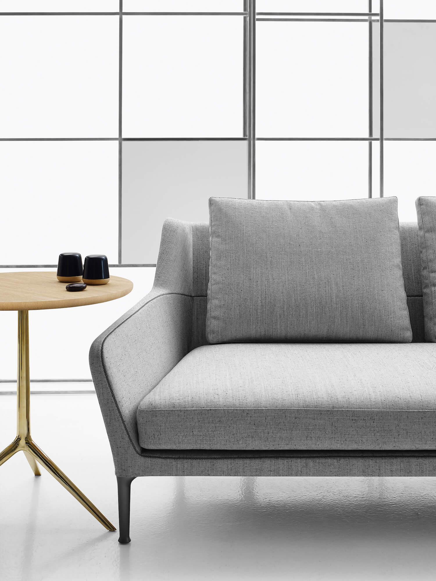 est living space b and b italia edouard sofa 2