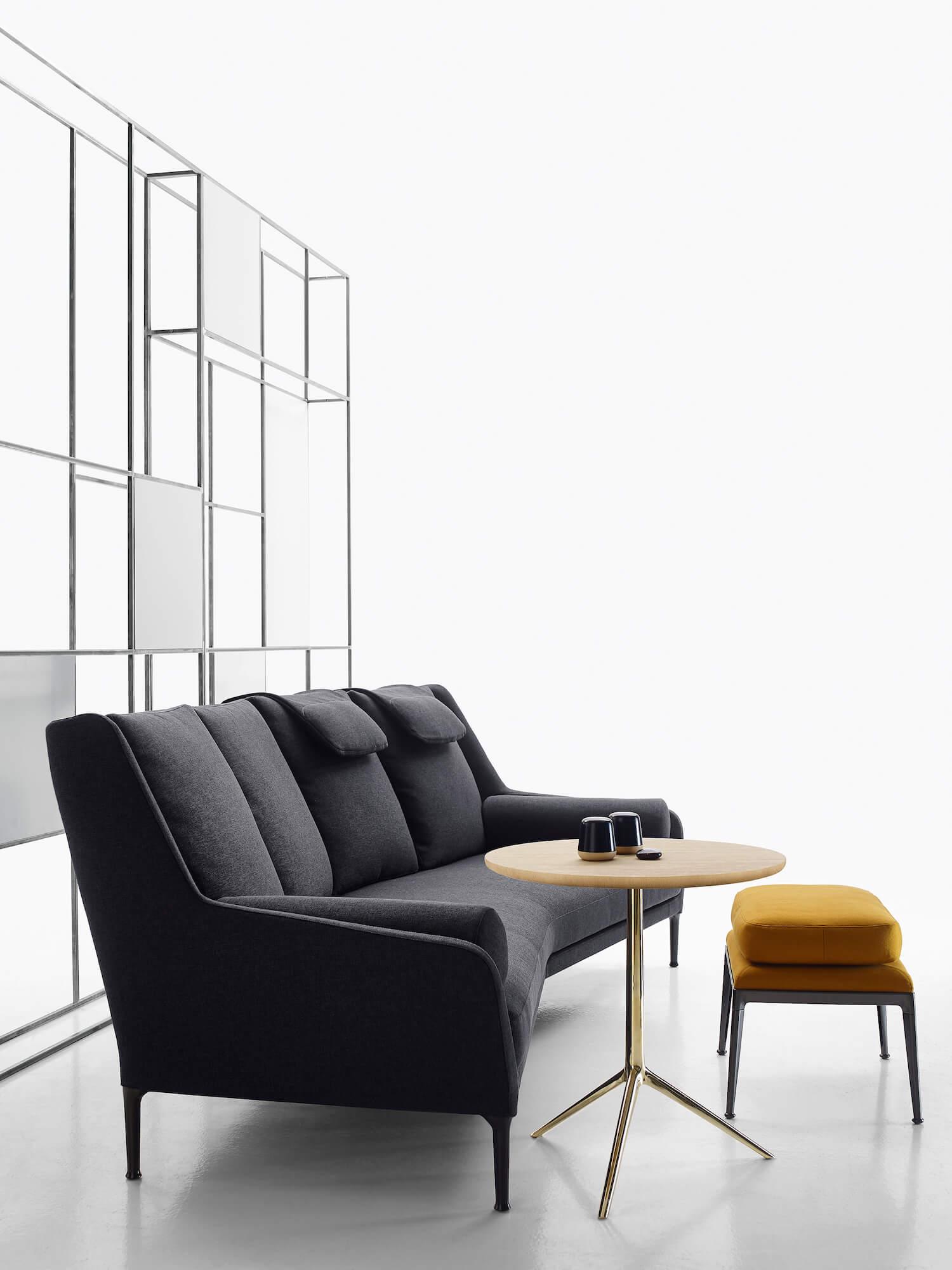 est living space b and b italia edouard sofa 5