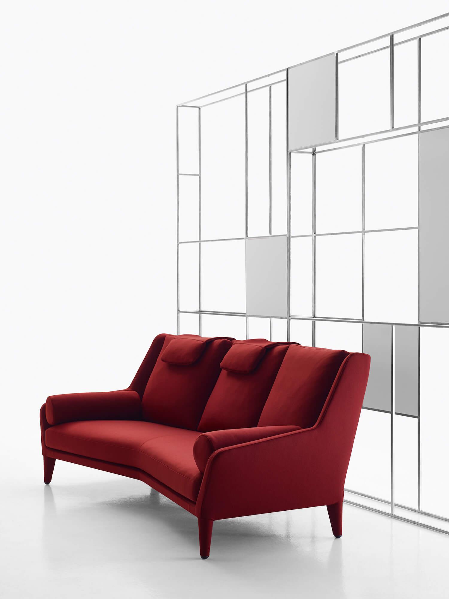est living space b and b italia edouard sofa 7