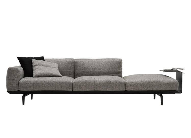 Jane Sofa Camerich