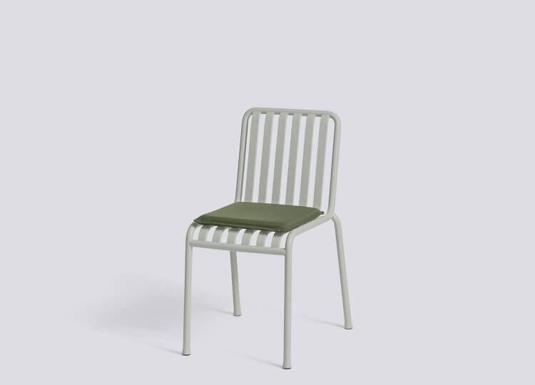 Palissade Chair Cult