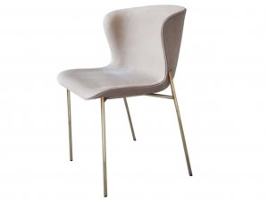 La Pipe Dining Chair