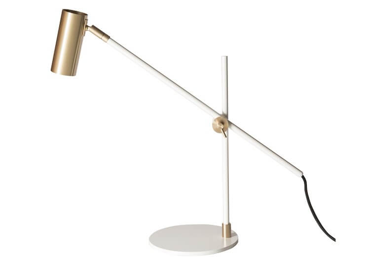 Lektor Desk Lamp Fred International