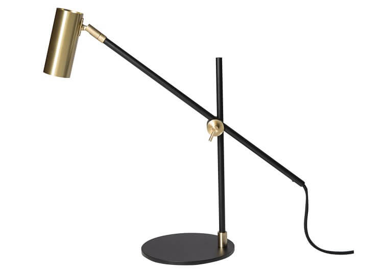 Lektor Desk Lamp Fred International