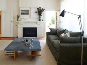 St Kilda Apartment