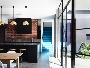 Elwood House by Preston Lane Architects