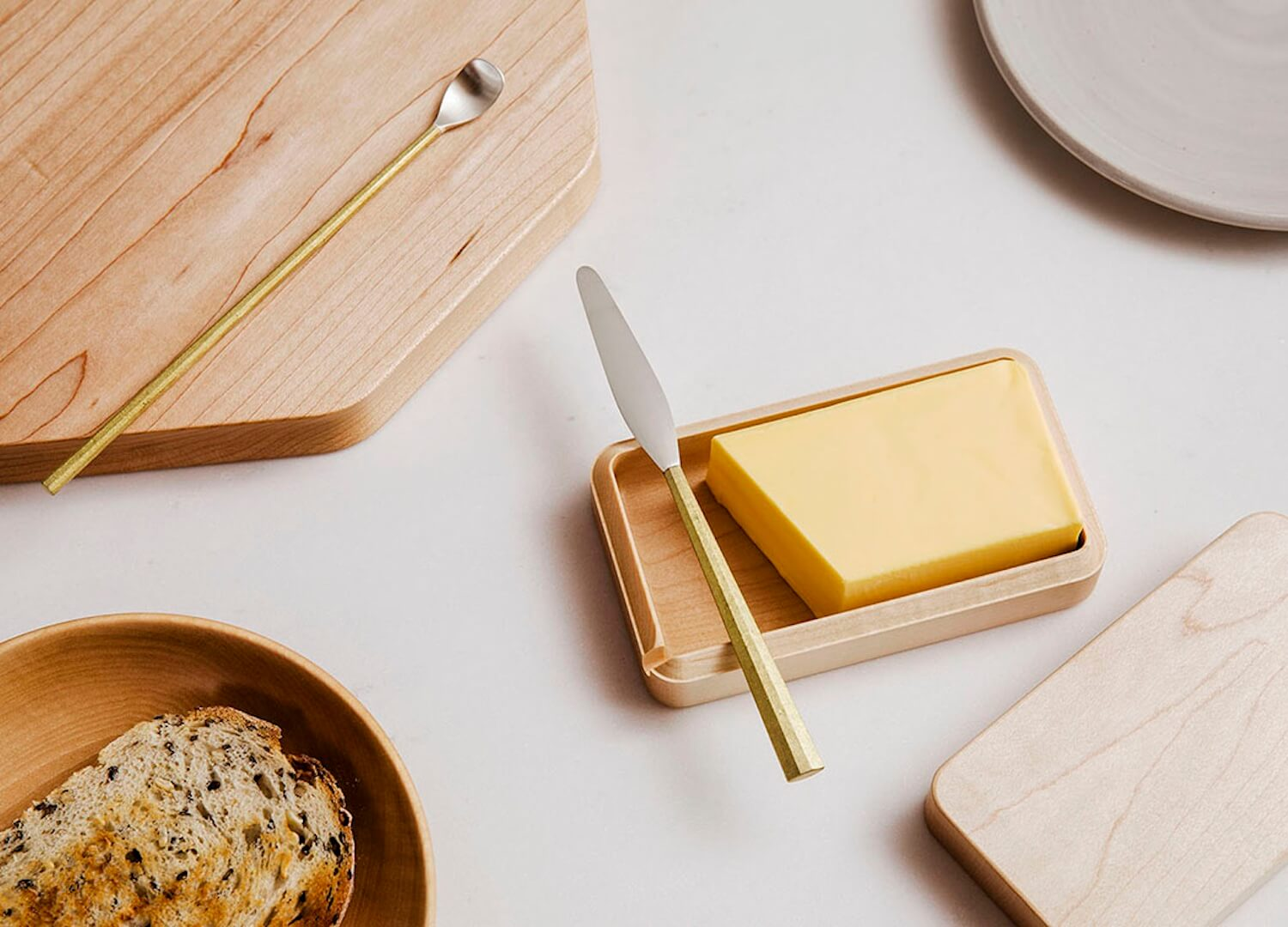est living get the look wabi sabi style specified store futagami butter knife