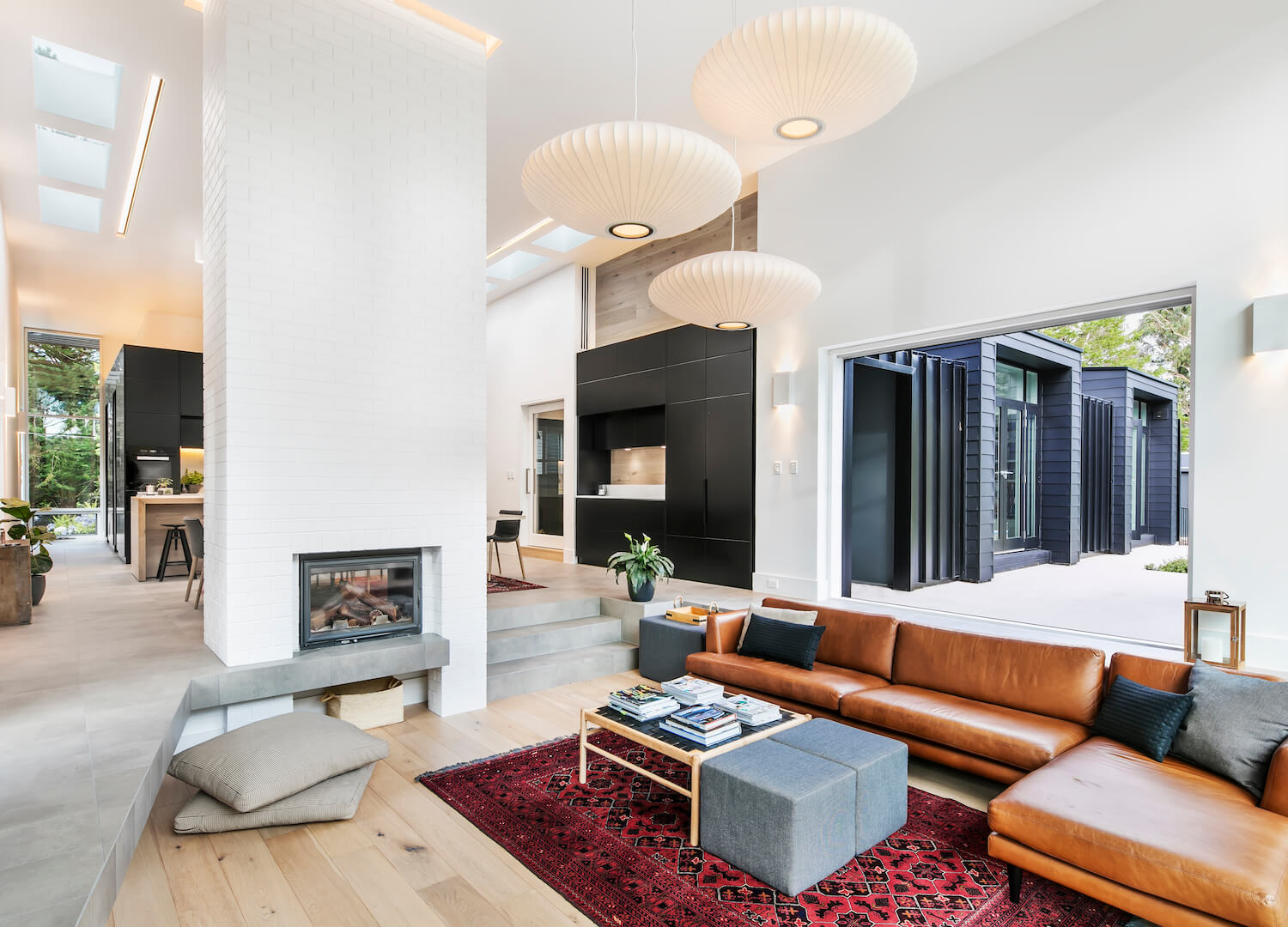 est living interiors adelaide hills home black rabbit 3