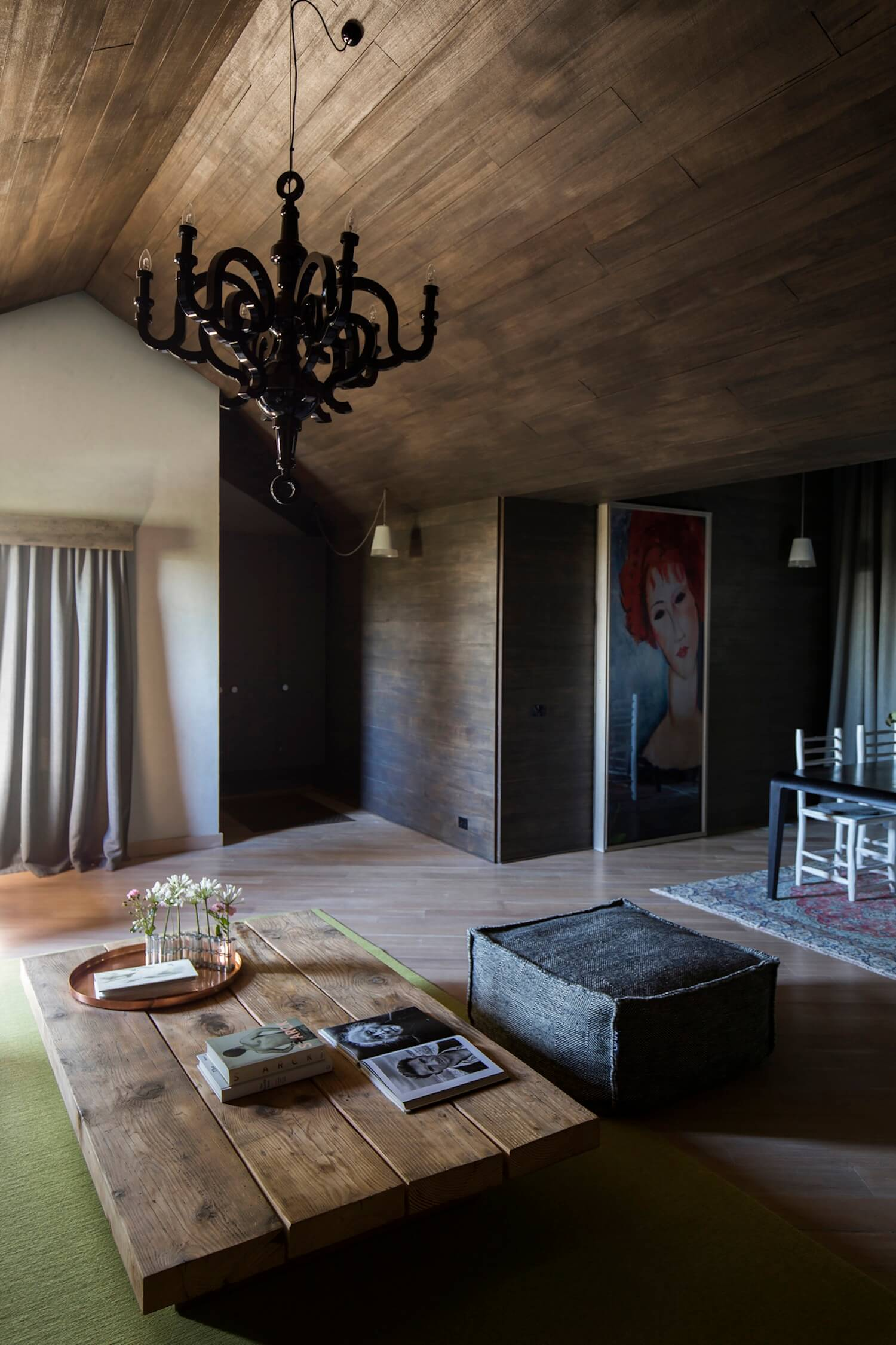 est living interiors hardwood house 4