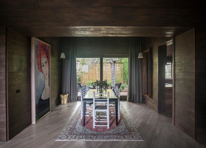 est living interiors hardwood house 5