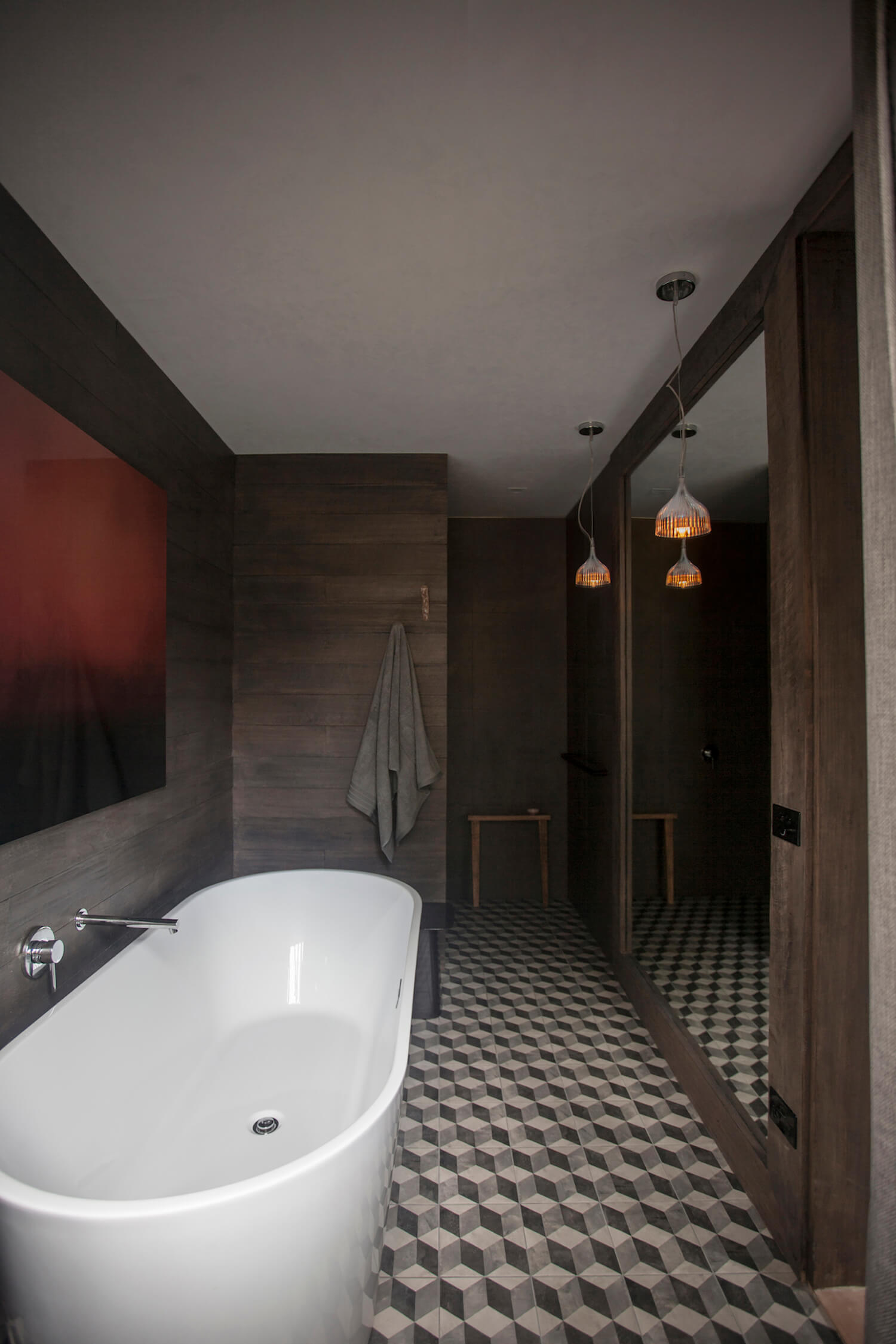 est living interiors hardwood house 8