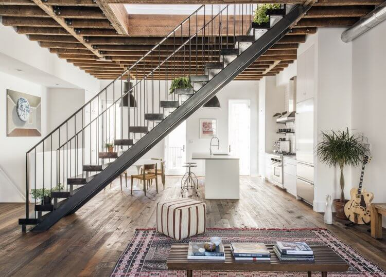 est living interiors lorimer street townhouse elizabeth roberts 8 750x540