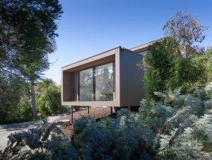 Somers House by Open Studio