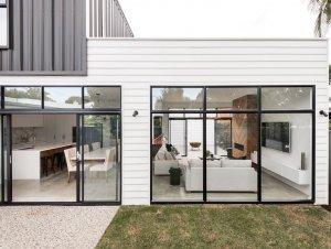 The Pinterest House by Sandy Anghie Architect