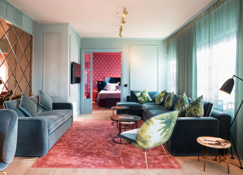est living travel haymarket hotel sweden 1
