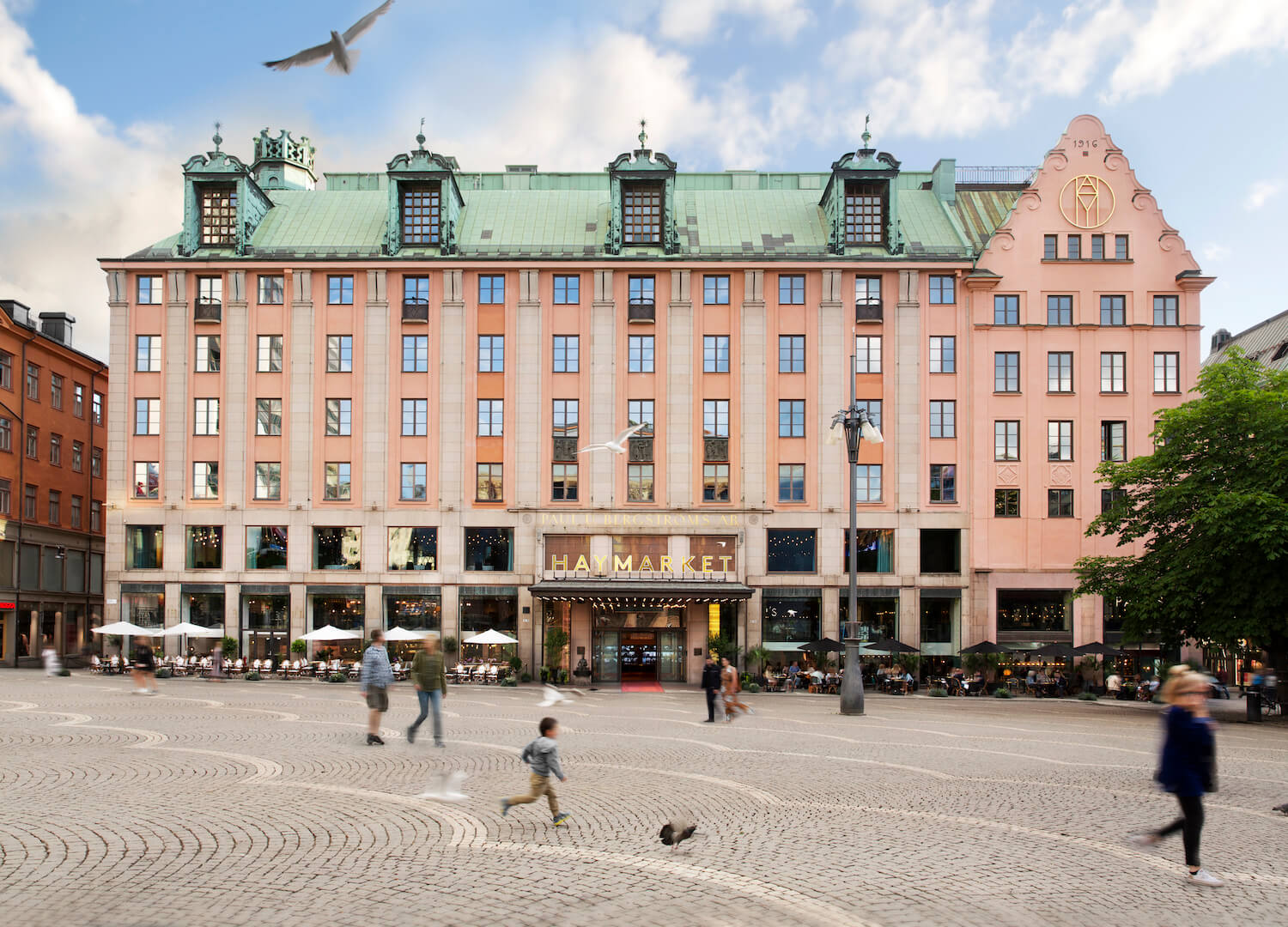 est living travel haymarket hotel sweden 12