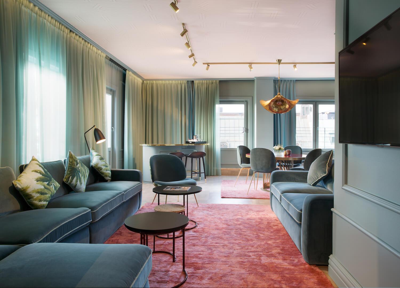 est living travel haymarket hotel sweden 3