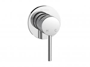 Lucia Complete Shower Mixer
