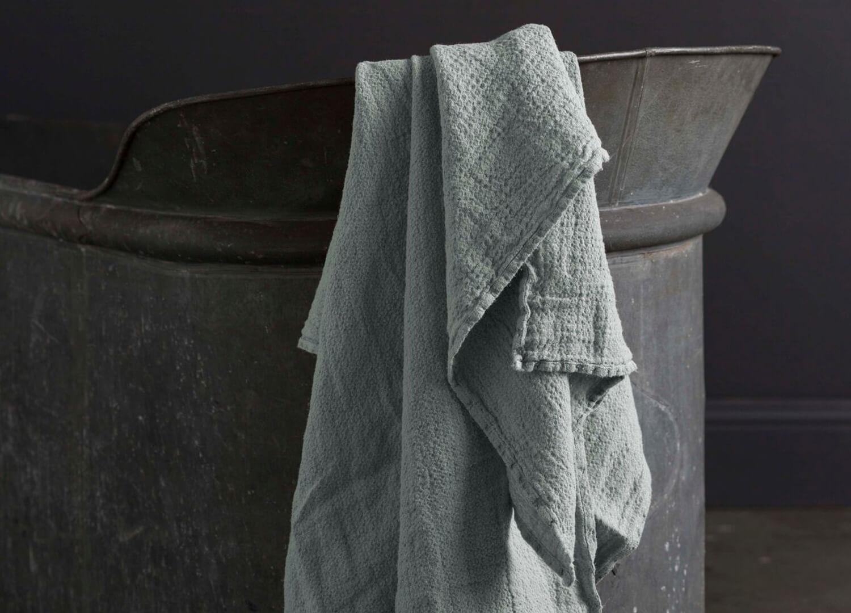 Bath Towel In the Sac