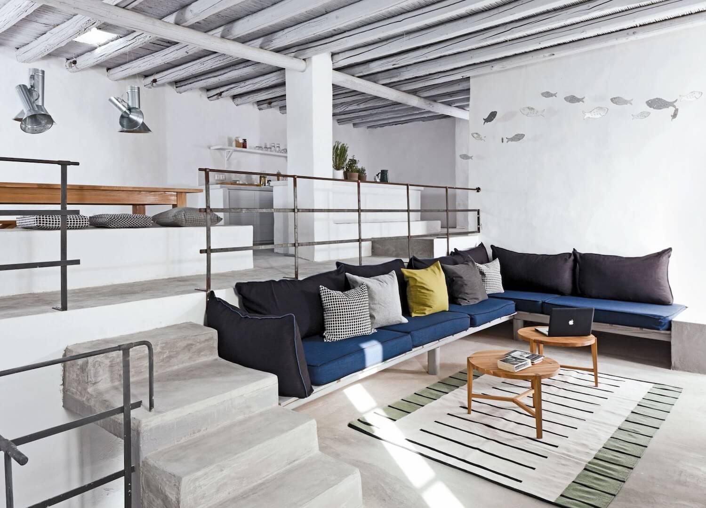 coco mat eco residences serifos greece est living 2
