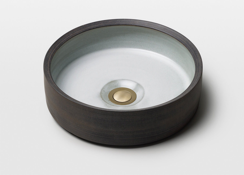 est living denfair 2107 ceramic basin archier