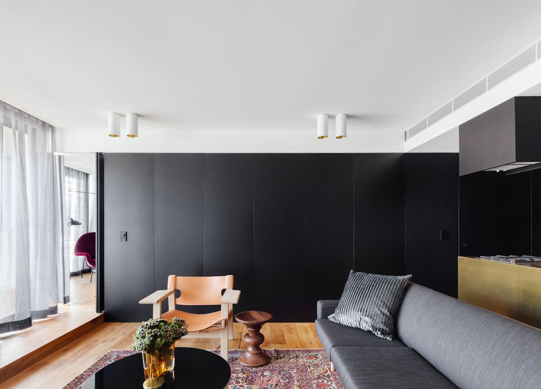 est living finger wharf apartment architecture prineas 11