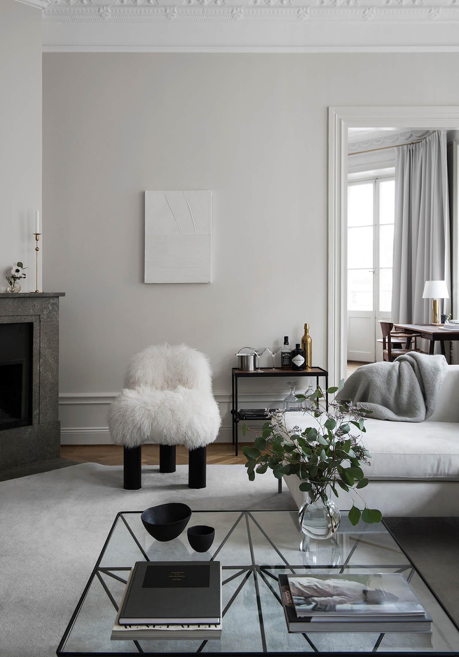 Get the Look: European Elegance