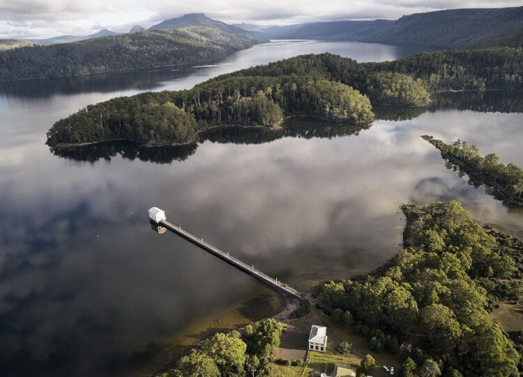 est living tasmania weekend itinerary 1 750x540