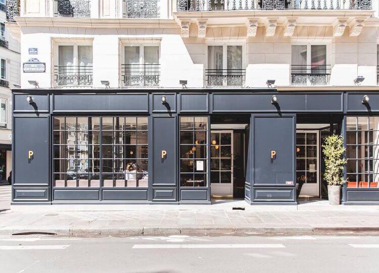 Hotel Panache in Paris