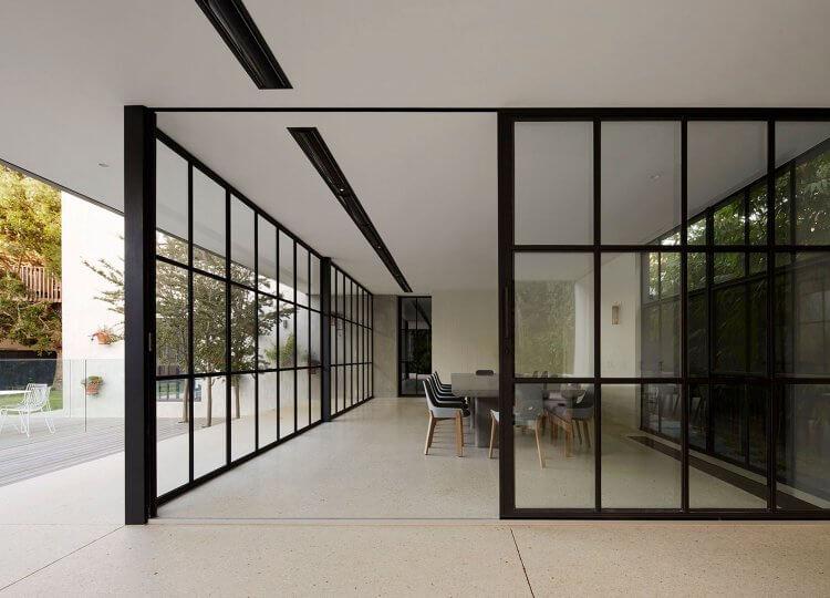 B.E. Architecture