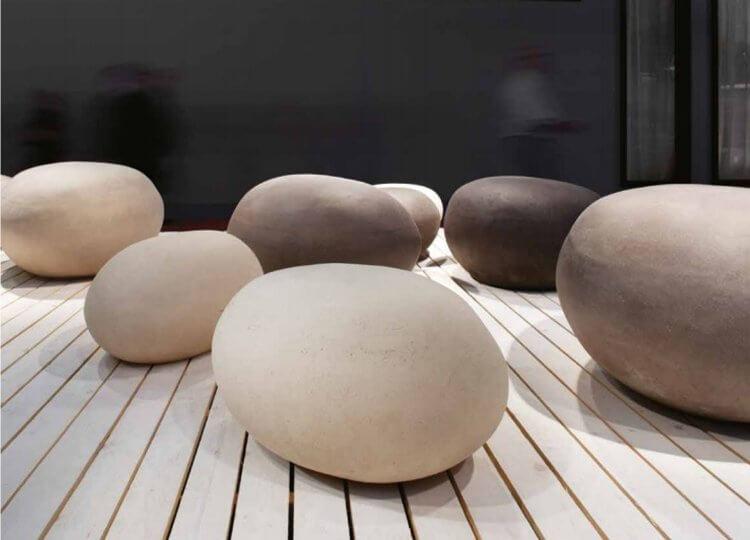 Atelier Vierkant K Series Pebbles Cosh