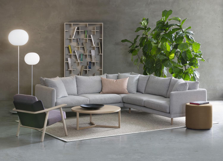 Kett Avoca Sofa Cosh Living